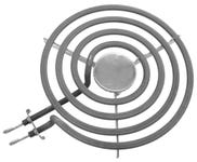 ELEMENT HOT PLATE COILED 1100W 145MM