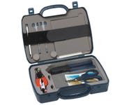 Fibre Optic Connector Installers Kit